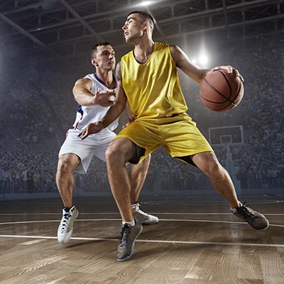 Τραυματισμοί στο Μπάσκετ